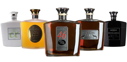 whisky guillon